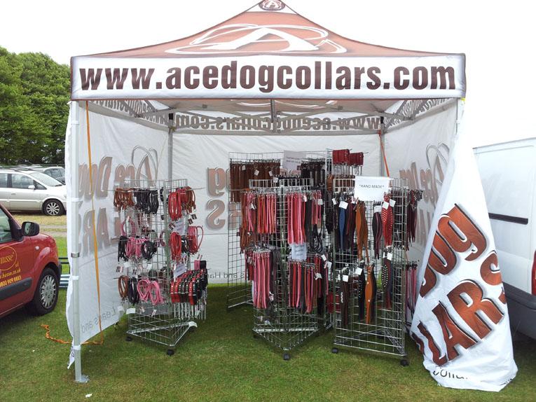 Windsor Dog Show Trade Stands