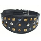 Genuine Leather Dog Collar